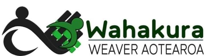 Wahakura Weaver